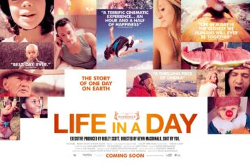Life In a Day - Feature